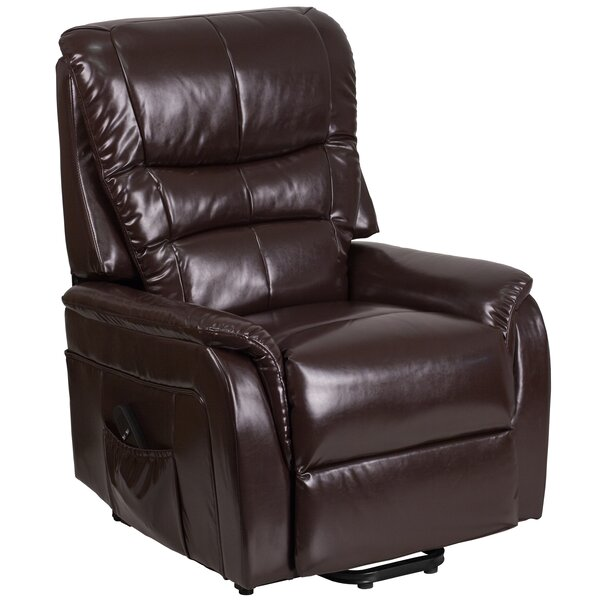 Jaliyiah Power Lift Assist Recliner by Red Barrel