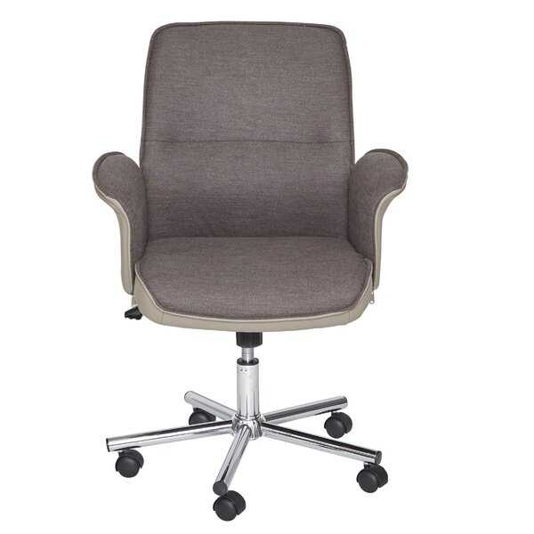 Montopolis Office Chair by Ebern Designs