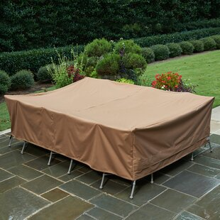 Weather Resistant Table Cover