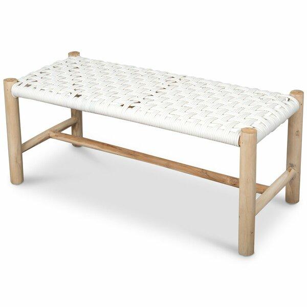 Uluwatu Picnic Bench by ModShop