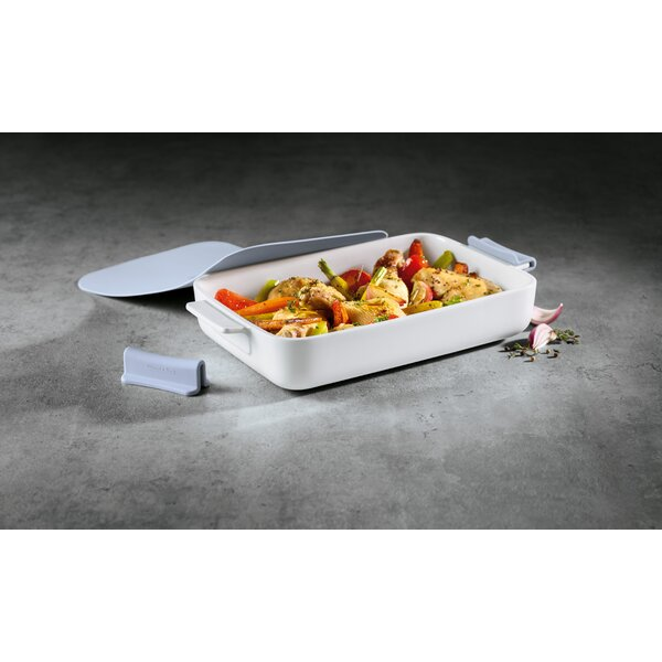 Clever Rectangular Baking Tin Set by Villeroy & Boch