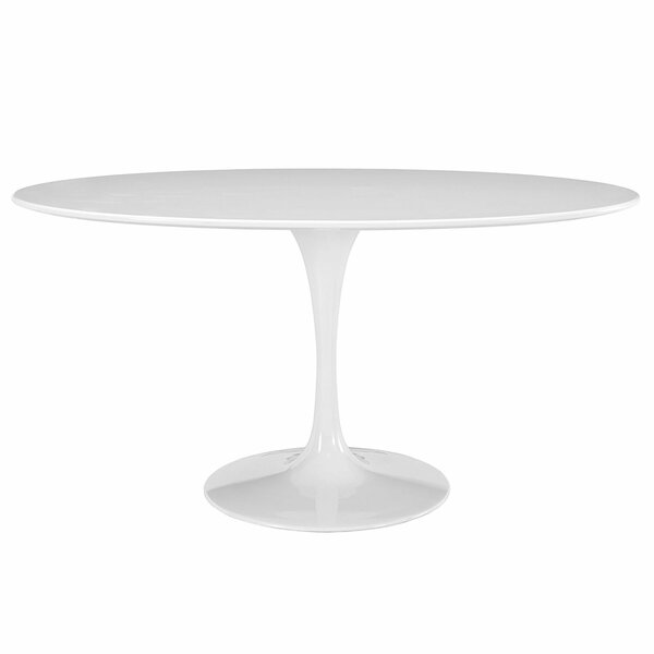 Caulkins Dining Table by Orren Ellis