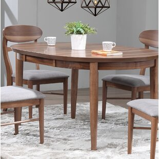 Oval Kitchen Dining Tables Youll Love Wayfair - Long oval dining table