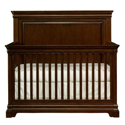 Harriet Bee Built To Grow In Convertible Crib Color Cribs