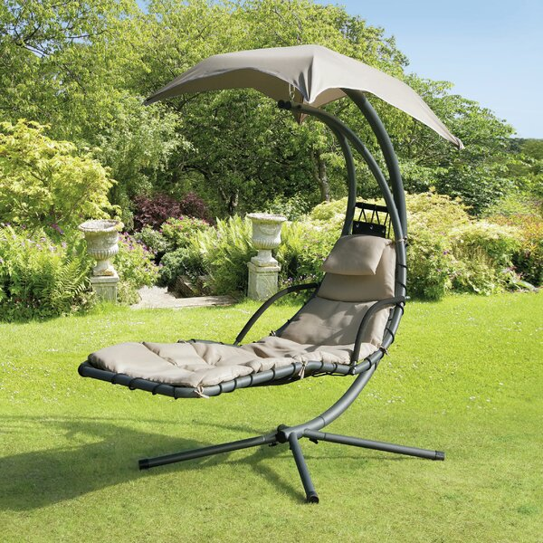 Harpenden Helicopter Swing Chair by Latitude Run