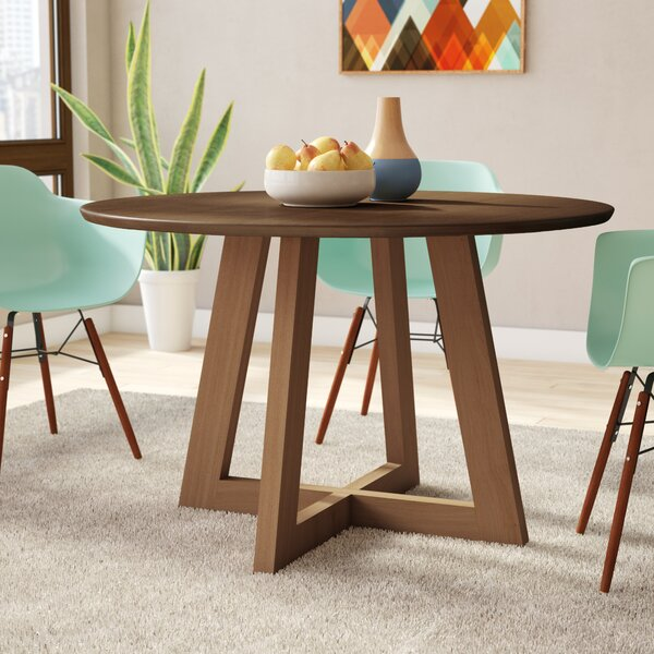 Crites Dining Table by George Oliver