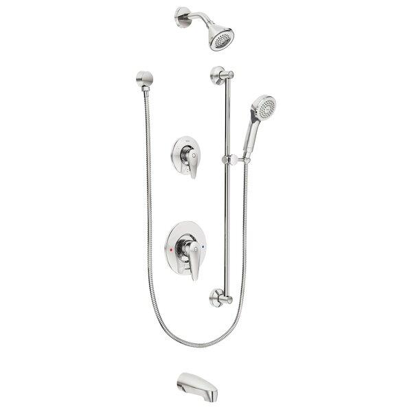 Commercial Complete Shower System by Moen Moen