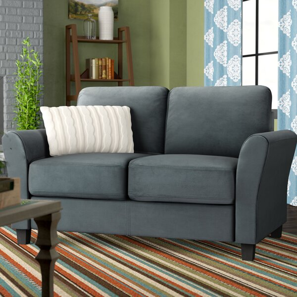 Patricia Loveseat by Charlton Home
