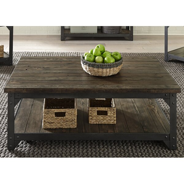 Gillan 3 Piece Coffee Table Set by Gracie Oaks