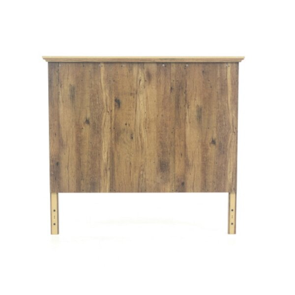 Shreyas Queen Panel Headboard by Gracie Oaks