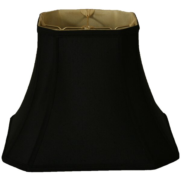 Timeless 14 Silk Novelty Lamp Shade by Royal Designs
