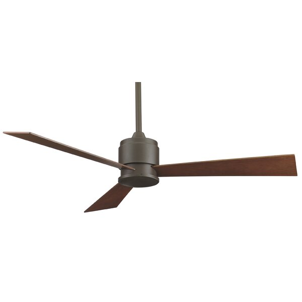 54 Zonix 3-Blade Ceiling Fan by Fanimation