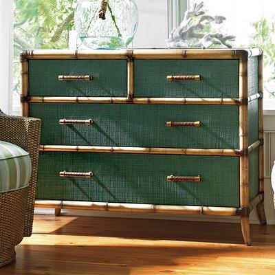 Tommy Bahama Palms Drawer Dresser Color Dressers