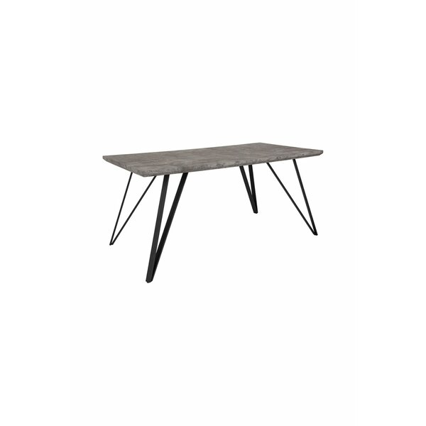 Chow Dining Table by Union Rustic