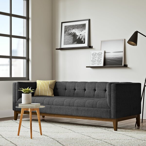Hedgesville Sofa by Wade Logan