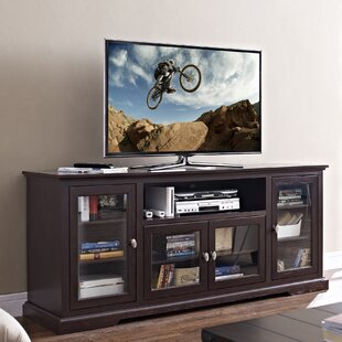 Shop For Faye TV Stand for TVs up to 55 By Beachcrest Home