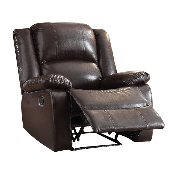 Ringgold Manual Recliner by Winston Porter