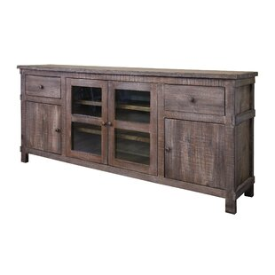 Studley TV Stand for TVs up to 88 by Millwood Pines