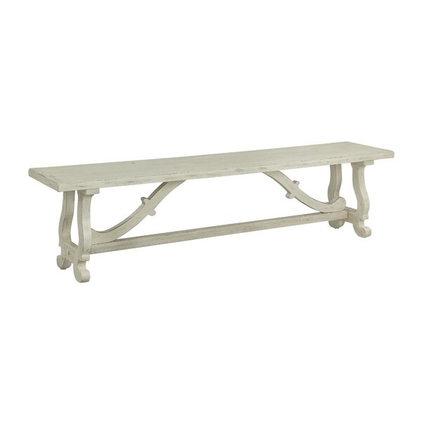 Nash Dining Bench by Rosecliff Heights Rosecliff Heights