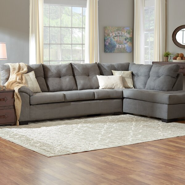 Molinaro Right Hand Facing Sectional by Latitude Run