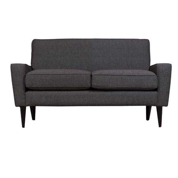 Backlund Loveseat by Wrought Studio