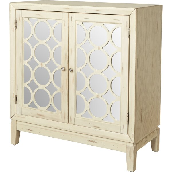 2 Drawer Hall Cabinet by One Allium Way