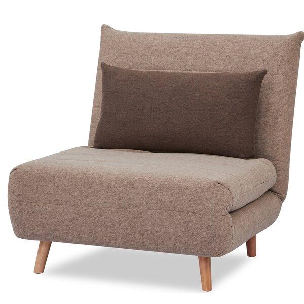 Malibu Convertible Chair By Ebern Designs