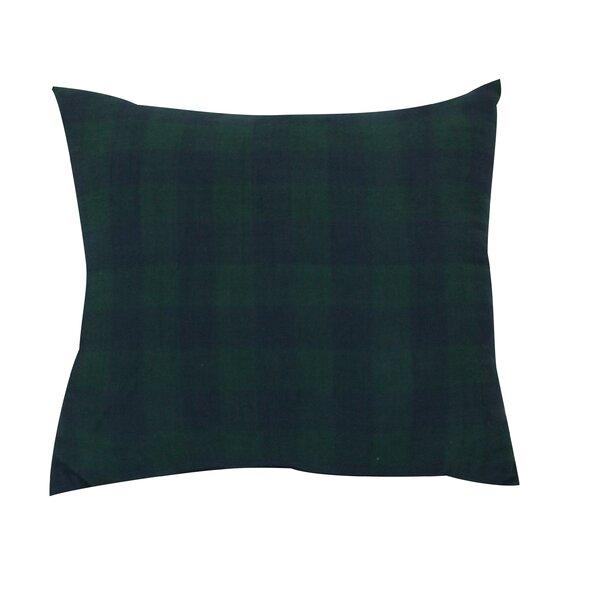 Devrek Throw Pillow by Loon Peak