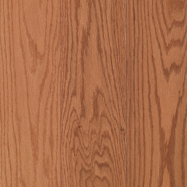 Randhurst SWF 5 Solid Oak Hardwood Flooring in Red Butterscotch by Mohawk Flooring