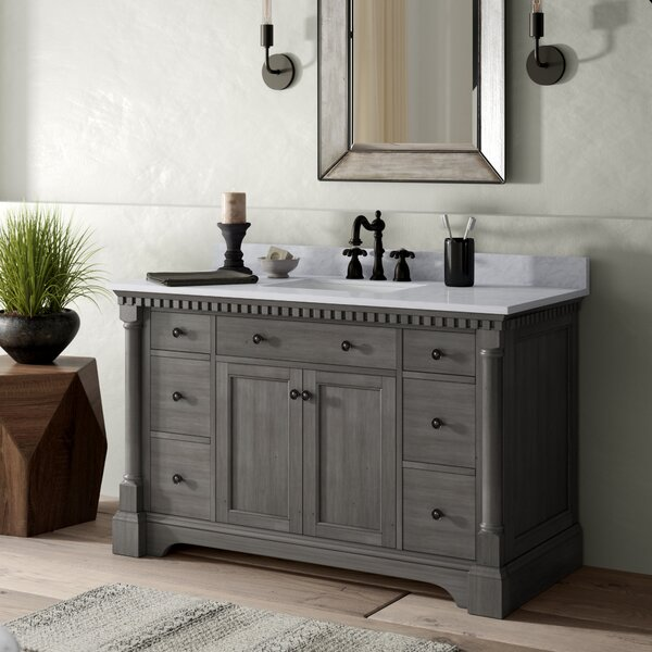 Seadrift 49 Single Bathroom Vanity Set by Greyleigh