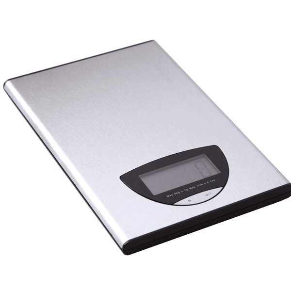Tara Precision Digital Kitchen Scale by MyCuisina