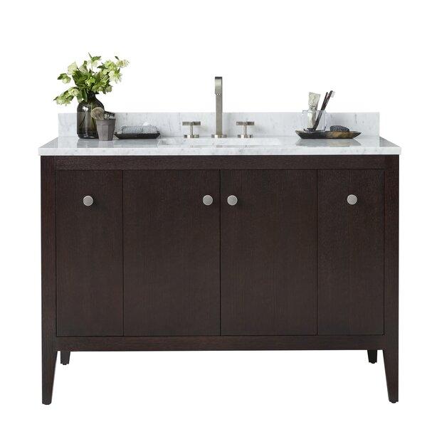 Sophie 51 Single Bathroom Vanity Set by Ronbow