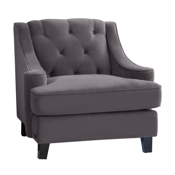 Armchair by Feminine French Country Feminine French Country