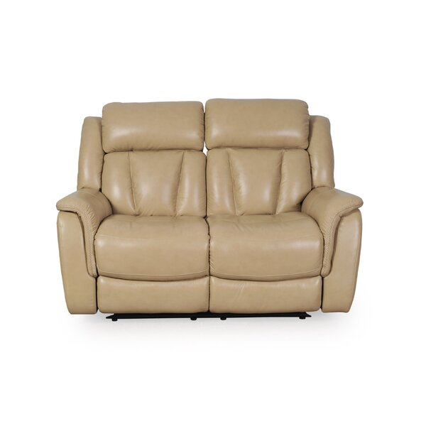 Kimura Power Reclining Loveseat by Red Barrel Studio