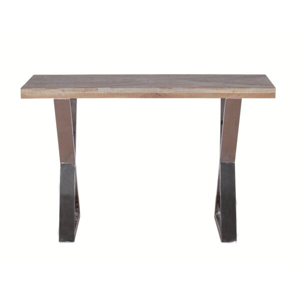 Blow Console Table by Foundry Select