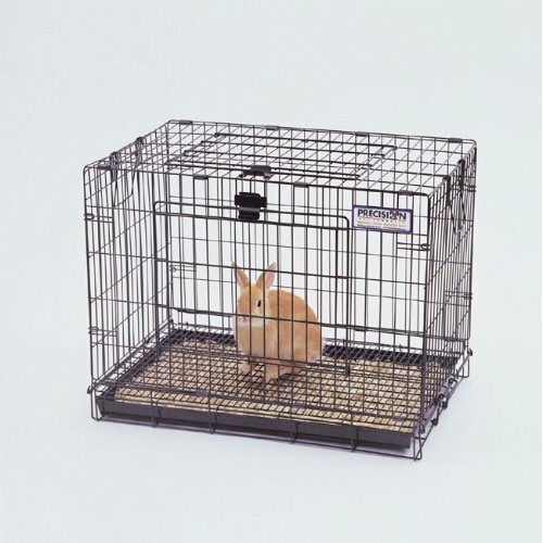 Rabbit Resort Bunny Cage by Precision Pet Products