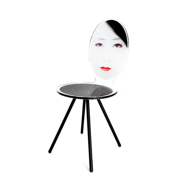 Avon Side Chair by Rosdorf Park
