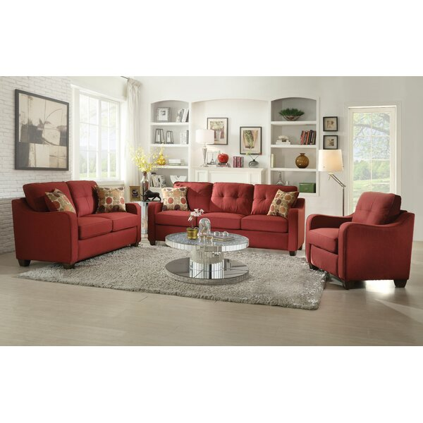 Miraloma Configurable Living Room Set by Darby Home Co