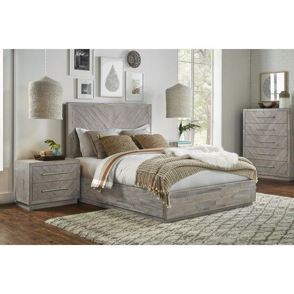 White Wood Bedroom Furniture Joss Main