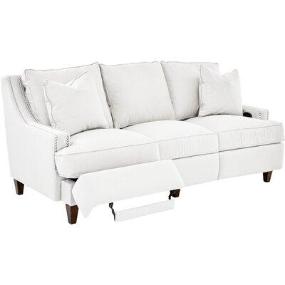 Remarkable Wayfair Custom Upholstery Tricia Power Hybrid Reclining Alphanode Cool Chair Designs And Ideas Alphanodeonline