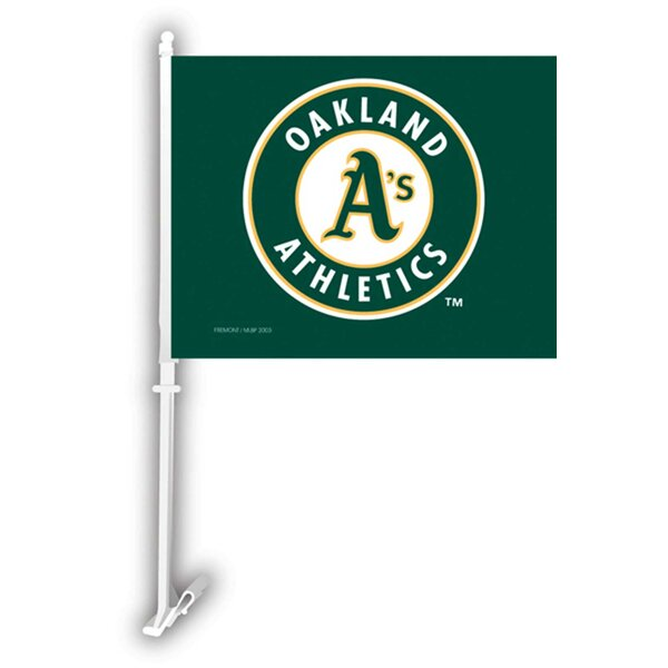 NCAA 2-Sided Traditional Flag by NeoPlex