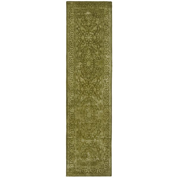 Silk Road Sage Area Rug by Safavieh