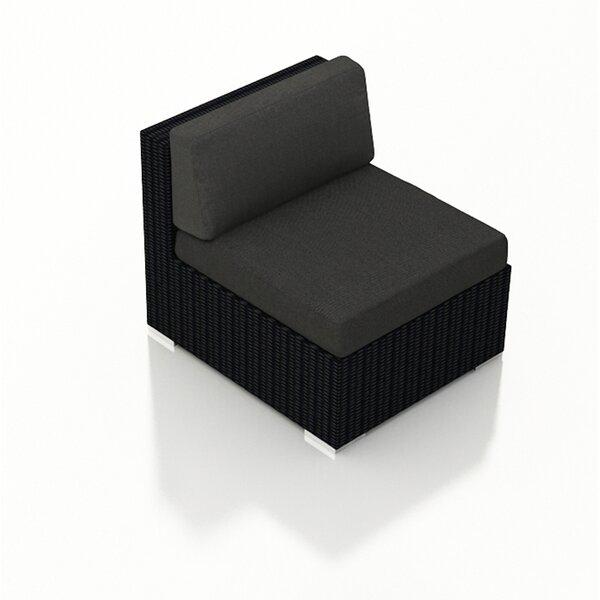 Urbana Patio Chair with Cushion by Harmonia Living