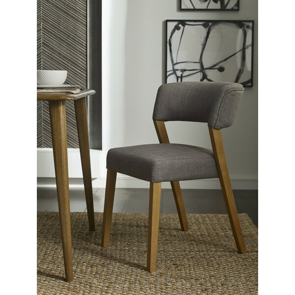 Bargain Waltham Upholstered Dining Chair (Set Of 2) By Tommy Hilfiger Purchase