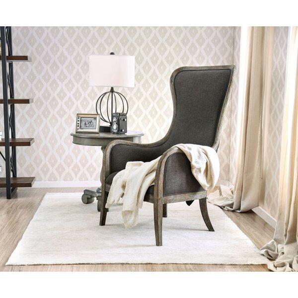 Aliff Armchair by One Allium Way