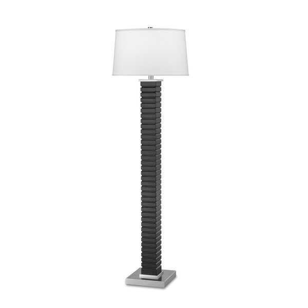 63 Floor Lamp by Remington Lamp Company