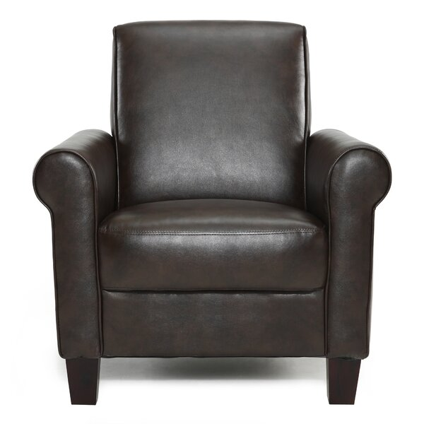Mcgreevy Armchair by Three Posts