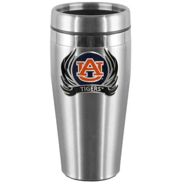 NCAA Travel Mug by Siskiyou Gifts