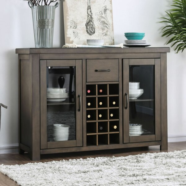 Chilton Dining Server by Union Rustic