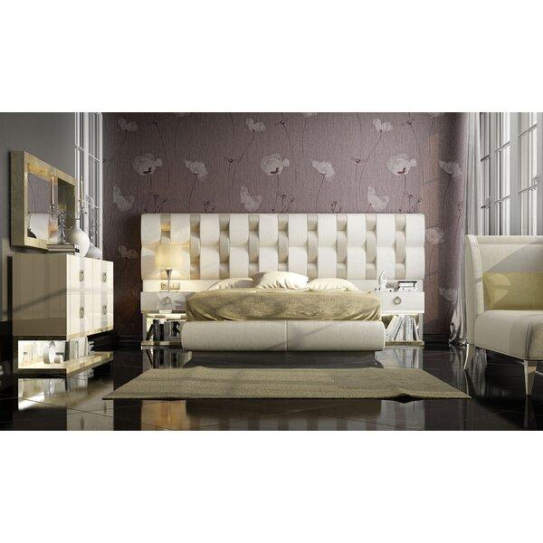 Helotes Platform 5 Piece Bedroom Set by Orren Ellis